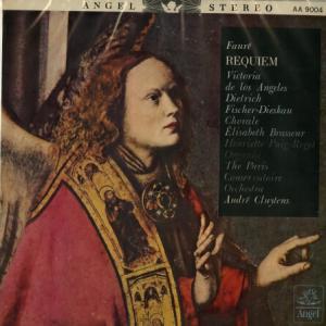歴史的な教会に鳴り響く敬虔の響き ― アンドレ・クリュイタンス最高の名盤。フォーレの《レクイエム》