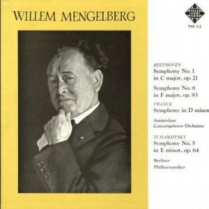 ポルタメントやルバートを駆使した稀代の名人指揮者ウィレム・メンゲルベルク生誕150年・没後70年