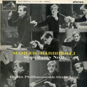 複雑膨大な構成因子それぞれに名指揮者バルビローリの配慮が濃やかに反映され長大な作品のどこにも空虚な瞬間が感じられない