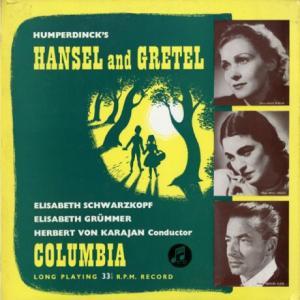 クリスマスの定番◉オペラ通からオペラ初心者まで、誰もが楽しめる夢いっぱいのメルヘン・オペラ ヘンゼルとグレーテル