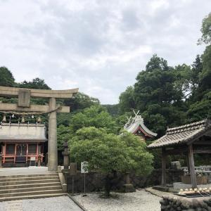 2687年前の創建!大分市の「瀬織津姫神社」に隠された宇宙の秘密③完結編