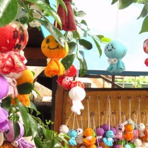 日本で唯一の「天気の神様」へお参り&和紅茶がおいしい喫茶店