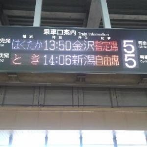 信越五岳2018(100マイル)前日編