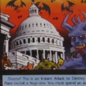 予言のカード