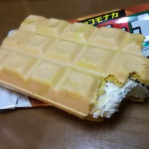 森永製菓 チョコモナカジャンボ