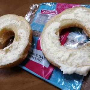フジパン 台湾風練乳ドーナツ