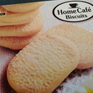 ブルボン セブーレ バタークッキー
