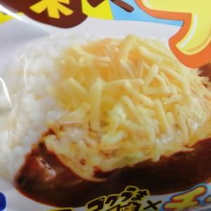 亀田製菓 柿の種 コクうまカレー味×チーズピー