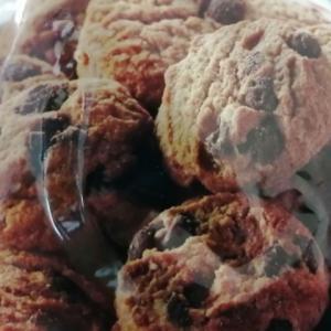 ファミリーマート ひとくちサイズのチョコチップクッキー