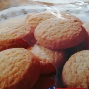 ファミリーマート まろやか ミニバタークッキー