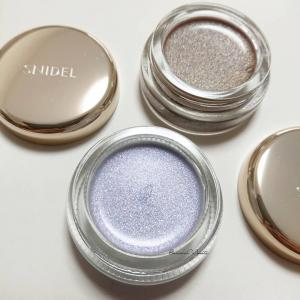 snidel beauty『アクアジェム グロウ』02 Iridescent Auraと04Venusを買ってみました〓️