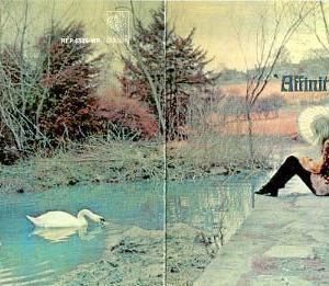 Affinity 1970 ボーナストラック8曲