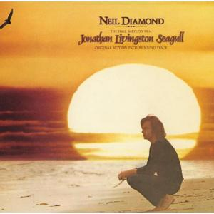 Jonathan Livingston Sea 1973 NEIL DIAMOND