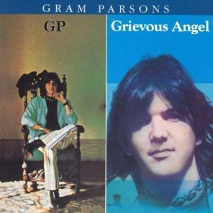 GP&GrievousAngel 1973-4 GRAM PARSONS