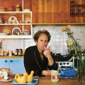 Fate for Breakfast 1979 ART GARFUNKEL