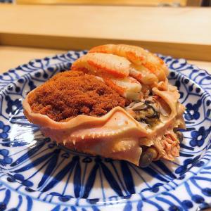◆めくみ@石川(金沢)◆金沢で外せない鮨の名店♪  大将の穏やかな雰囲気、そして仕入れ力の素晴らしさは際立っており、至福の時間のを過ごす事ができるお店です。