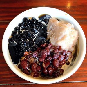 ◆鮮芋仙@赤羽◆台湾伝統スイーツ♪  添加物不使用、低カロリー、カラダに優しいスイーツが愉しめるお店です。