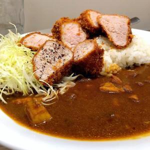 ◆いっぺこっぺ@飯田橋◆プロの「カツ」カレー♪ 蒲田の大人気カレー店の分店です。