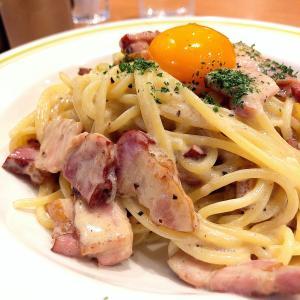 ◆あるでん亭@新宿◆スパゲッティ専門店♪ アルデンテにこだわっているスパゲッティハウスです。