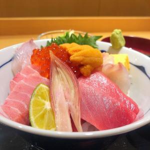 ◆魚要@赤羽◆老舗魚屋さんの海鮮丼♪ アーケード商店街ララガーデン赤羽スズラン通りで100年続く魚屋さんの四代目が開いたお店です。