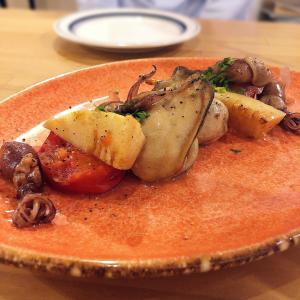 ◆ケケ@神楽坂◆癒し系シェフの本格フレンチ♪ クオリティの高いお料理が大変リラックスできる空間でいただけるお店です。