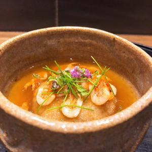 ◆シゲテイ@神楽坂◆「和」と「洋」♪  雰囲気、お料理ともに、和洋を上手く融合させたお店です。