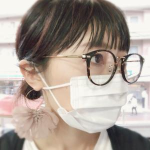 マスクってどーすれば良いの??