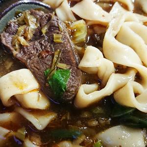 台北でおいしい牛肉麺を食べたいならココ!台湾人も通う絶品牛肉麺の超人気店