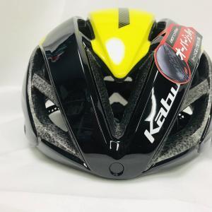 ニューヘルメットでOGKのAERO-R1 CV オーバーシェルモデルを購入しました!