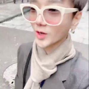 SJ★兄弟の会話が(笑)【ヒョクちゃん写り込み♪】