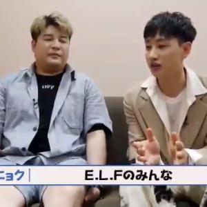 SJ★【リターンズ3-日本初放送】