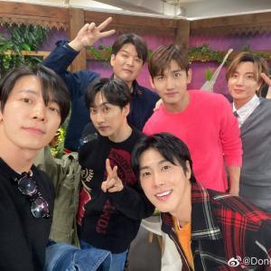 SJ★ Analog Trip After Party 【TV情報】追記