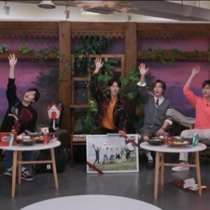 SJ★ Analog Trip-解説!動画【イェソンさんより♪】