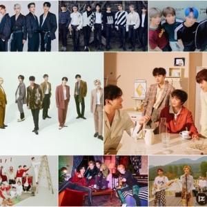 SJ★【THE FACT MUSIC AWARDSに出演】