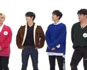 SJ★【新ユニット誕生!?週刊アイドルにて!】