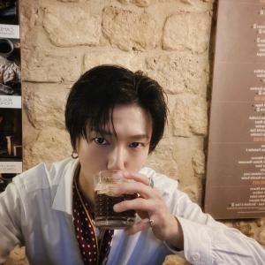 SJ★温かいコーヒー【ArenaHomme!スタジオ音楽堂】