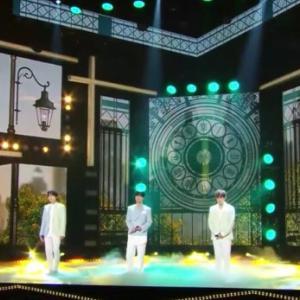 KRY★【ショーK-POPの中心!驚きの土曜日】