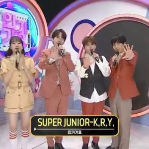 KRY★【人気歌謡】