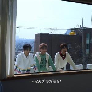 リョウクのアジト★【KRY撮影現場】