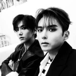 SJ★イェウクでgood night☾【トゥキユ7/30☆スタジオでのドンヘちゃん♪】
