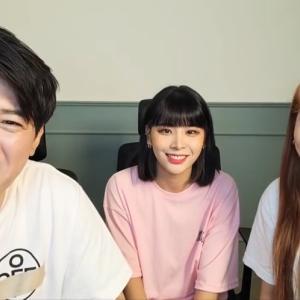 SJ★【YouTuberメンバーにドタバタなウネちゃん(笑)】