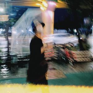 イェソン★【真夜中にお散歩!!!】