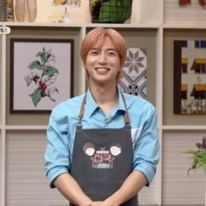 SJ★ キュヒョンがイトゥクの料理の腕前を賞賛した【バスケ鑑賞♪】