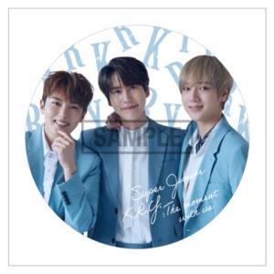 KRY★【Beyond LIVE日本オリジナルグッズ☆ 視聴までの流れ】