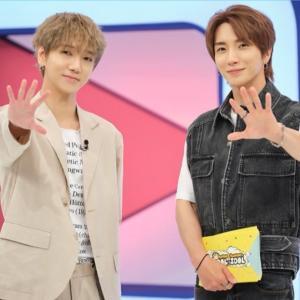 "SJ★""アイドルVSアイドル""EP.4~【D&E-結局は何?(笑)】"