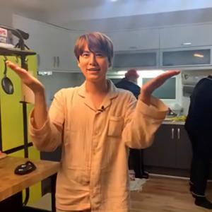 SJ★ギュ肩ダンスLIVE【リターンズ4カレンダー】