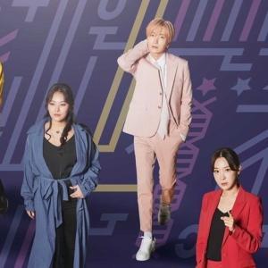 SJ★【キュヒョン新番組!ウネ-SM_SUPER_IDOL_LEAGUE Season9】