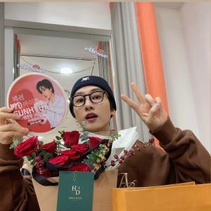 ウニョク★エルフありがとう☆【SJ-TV放送満載】