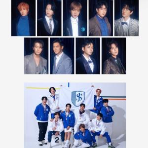 SJ★【2021 SEASON'S GREETINGS】