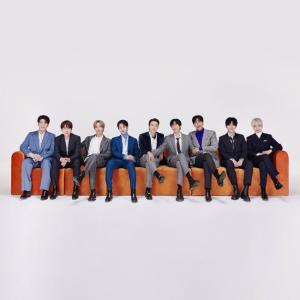 SJ★【グローバルトップエージェンシー 「ICM Partners」と契約】